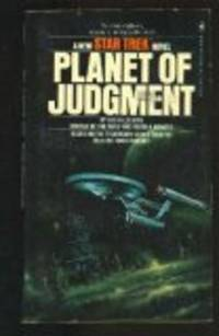 STAR TREK: PLANET OF JUDGMENT