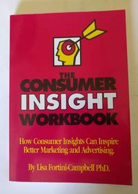 The Consumer Insight Workbook