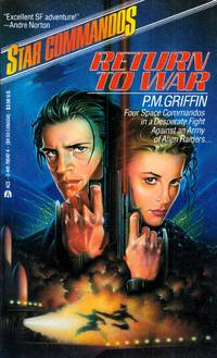 Return to War (Star Commandos #6)