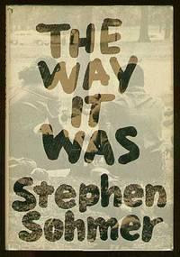 New York: Simon & Schuster, 1966. Hardcover. Fine/Very Good. Owner name, else fine in very good plus...