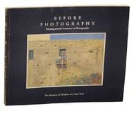 Before Photography: Painting and The Invention of Photography