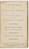 View Image 1 of 2 for Letters to Married Women on Nursing and the Management of Children Inventory #38225