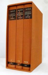 image of Ecological Biogeography of Australia [3 volume set]