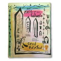 The Face of the World: An International Scrapbook of People and Places by  Cecil BEATON - First Edition - 1957 - from Rare Illustrated Books (SKU: 1410)