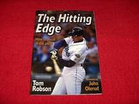 image of The Hitting Edge : How to Excel at the Plate