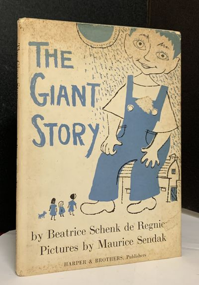 The Giant Story