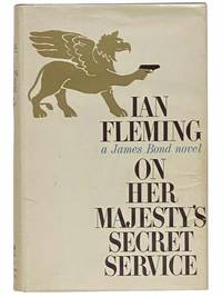 On Her Majesty's Secret Service: A James Bond Novel