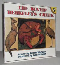 image of The Bunyip of Berkeley's Creek