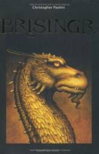 image of Brisingr (French Edition)