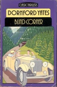 Blind Corner (Everyman Paperbacks)