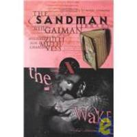 image of The Sandman: The Wake (The Sandman, Book 10)