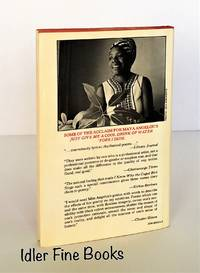 Oh Pray My Wings Are Gonna Fit Me Well by  Maya Angelou - Signed First Edition - 1975 - from Idler Fine Books (SKU: 001620)