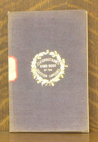 image of HANDBOOK OF THE SCOTTISH LANGUAGE
