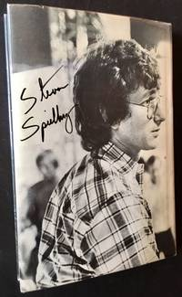 Close Encounters of the Third Kind (Signed by Steven Spielberg)
