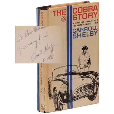 The Cobra Story