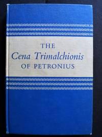 The Cena Trimalchionis of Petronius