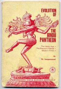 Evolution of the Hindu Pantheon