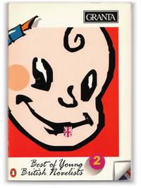 image of Granta 43. Best of Young British Novelists 2.