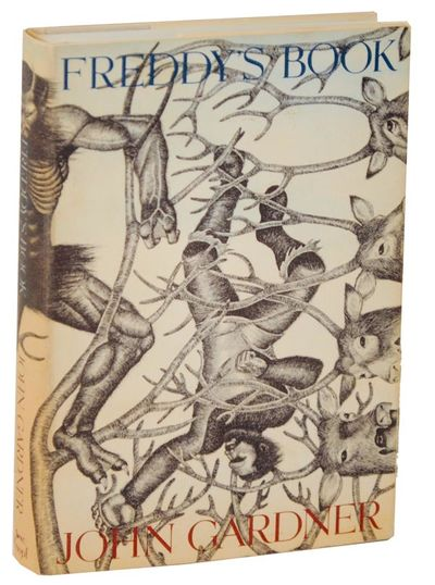 New York: Alfred A. Knopf, 1980. First edition. Hardcover. First printing. A novel from the author o...