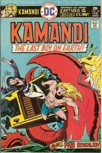 KAMANDI: Feb. #38