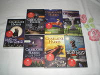 Dead to the World by  Charlaine Harris - Paperback - 1ST - 2005 - from skylarkerbooks and Biblio.com