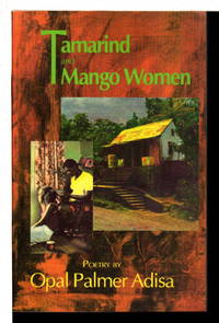 TAMARIND AND MANGO WOMAN.