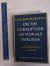View Image 1 of 3 for On the Corruption of Morals in Russia Inventory #173660