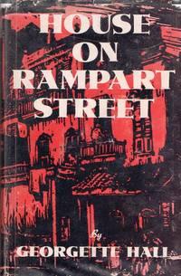 House On Rampart Street