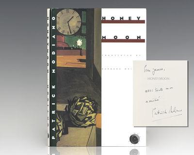 Boston: Verba Mundi/ David A. Godine, 1995. First American edition of this