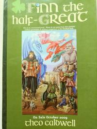 Finn the Half-Great (*signed by author*)
