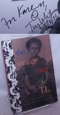 image of The Strange Case of T.L.