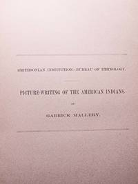 Tenth annual report of the Bureau of Ethnology to the Secretary of the Smithsonian Institution, 1888-'89: