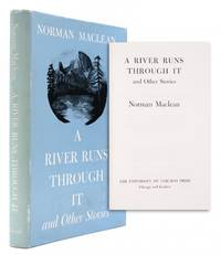 image of A River Runs through It and Other Stories