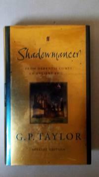Shadowmancer.