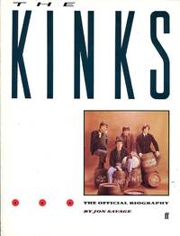 image of The 'Kinks': The Official Biography