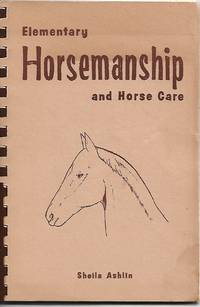 Elementary Horsemanship and Horse Care