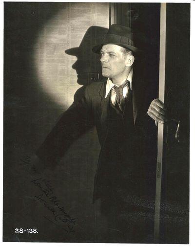 BLACKMAIL (1929) Donald...