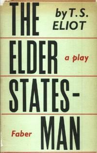 The Elder Statesman, A Play