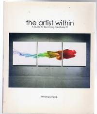 image of Artist Within : A Guide to Becoming Creatively Fit