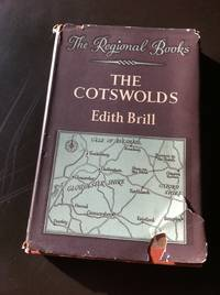THE REGIONAL BOOKS. THE COTSWOLDS