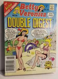 image of Betty and Veronica Double Digest,