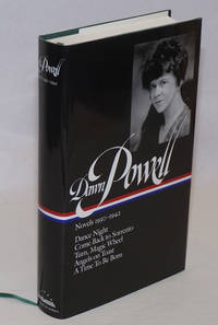 Dawn Powell: Novels 1930-1942. Dance Night; Come Back to Sorrento; Turn, Magic Wheel; Angels on Toast; A Time To Be Born