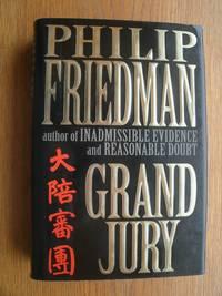 image of Grand Jury