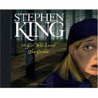 The Girl Who Loved Tom Gordon  by Stephen King - POP-UP BOOK - 1999 - from Hume's Chair and Biblio.com
