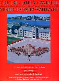 image of Truth, Duty, Valour: Serving Canada Since 1876