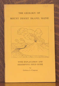 THE GEOLOGY OF MOUNT DESERT ISLAND
