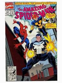 The Amazing Spider-Man No. 357
