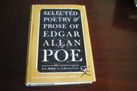 The Selected Poetry and Prose of Edgar Allan Poe by Edgar Allan Poe  - Hardcover  - Not Sated  - 1951  - from Masons' Books (SKU: 1404)