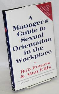 image of A manager's guide to sexual orientation in the workplace