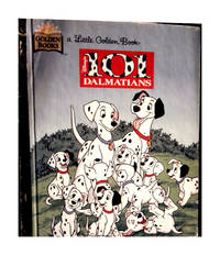 A L ittle Golden Book DISNEY'S 101 DALMATIONS